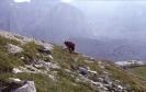 Route sulle Dolomiti